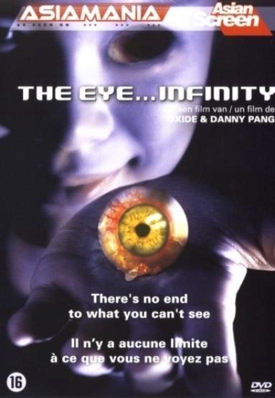 Cover van de film 'The Eye - Infinity'