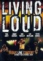 Living Loud - Live Debut Concert