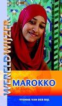 Wereldwijzer - Marokko