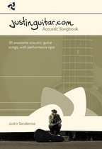 The Justinguitar.com Acoustic Songbook