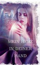 Boek cover Mein Herz in deiner Hand van Elias Kanz