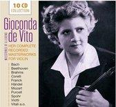 Giocconda De Vito''Her Complete Recorded Masterwork