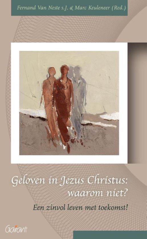Fracarita-reeks 8 - Geloven in Jezus Christus: waarom niet? - none |