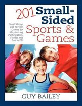 201 Small-Sided Sports & Games