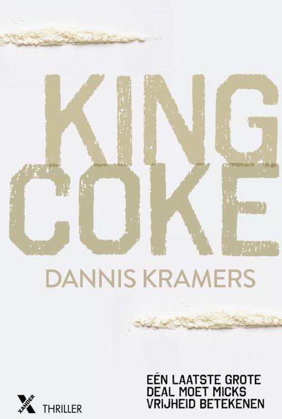 King coke - Dannis Kramers |