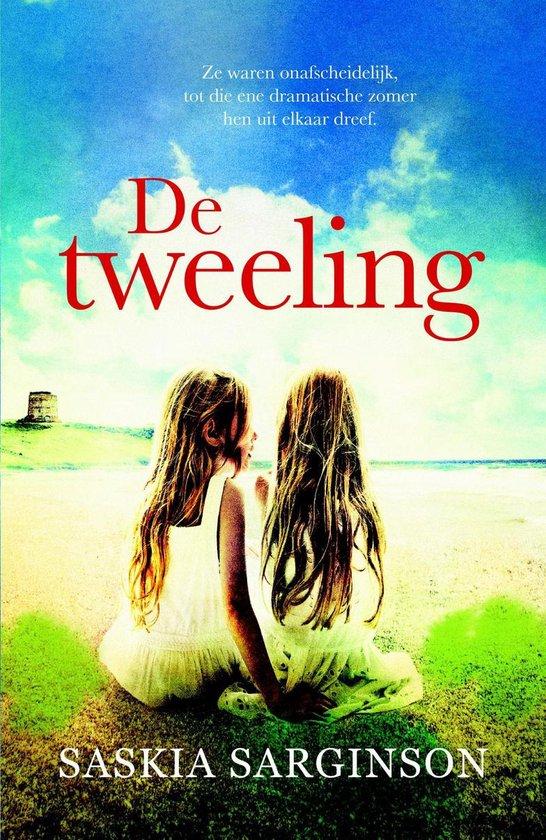 De tweeling - Saskia Sarginson   Fthsonline.com