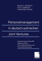Personalmanagement in Deutsch-Polnischen Joint Ventures