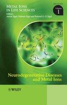 Metal Ions in Life Sciences