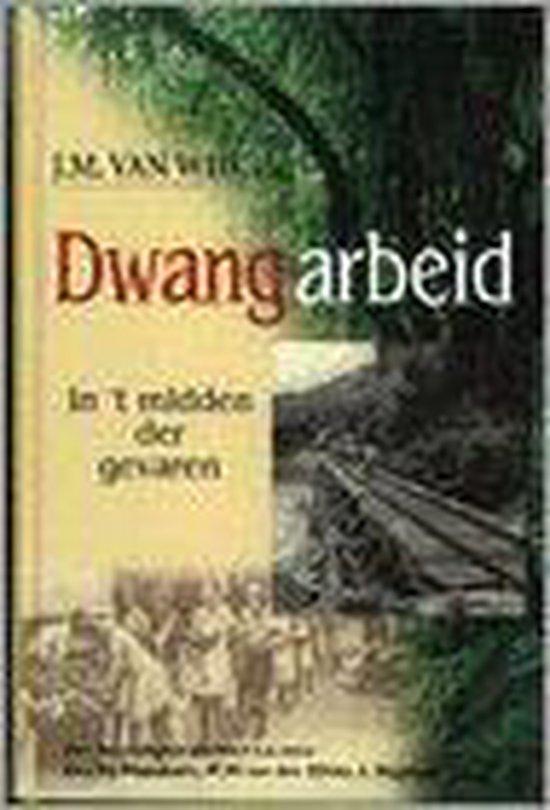 DWANGARBEID - none pdf epub