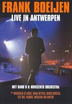 Frank Boeijen - Live In Antwerpen