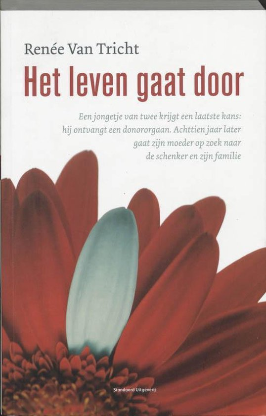 Het Leven Gaat Door - Tricht, R. Van | Fthsonline.com