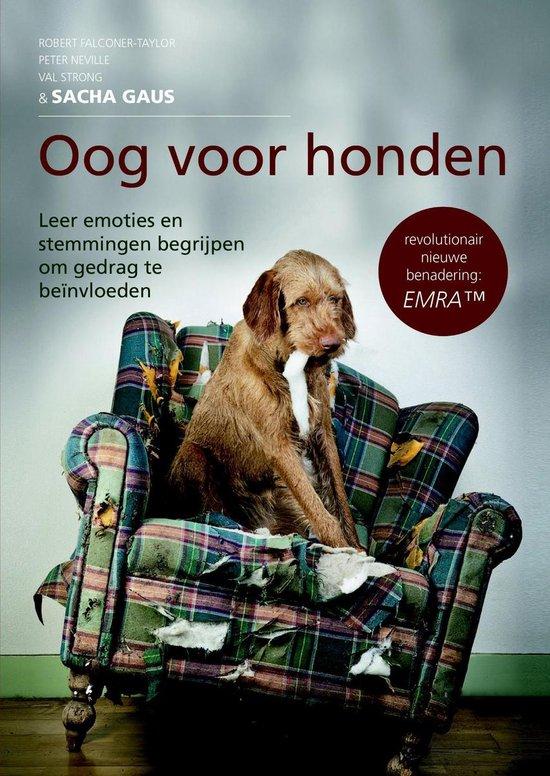 Oog voor honden - Robert Falconer-Taylor  