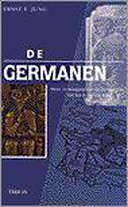 GERMANEN (DE) - E.F. Jung |