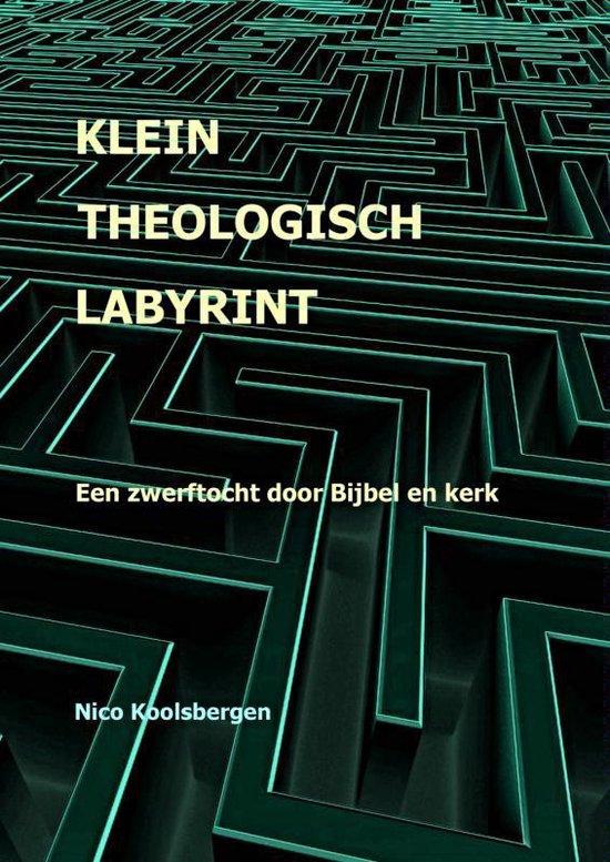 Klein theologisch labyrint - Nico Koolsbergen |
