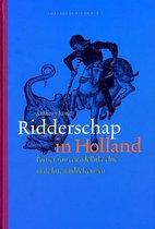 Adelsgeschiedenis 1 - Ridderschap in Holland