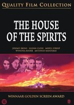 House Of The Spirits (+ bonusfilm)