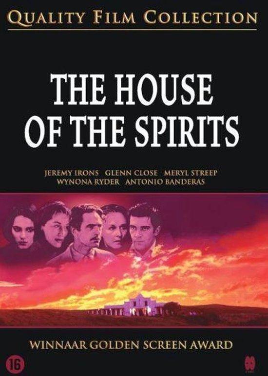 House Of The Spirits (+ bonusfilm)