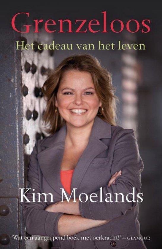 Grenzeloos - Kim Moelands |