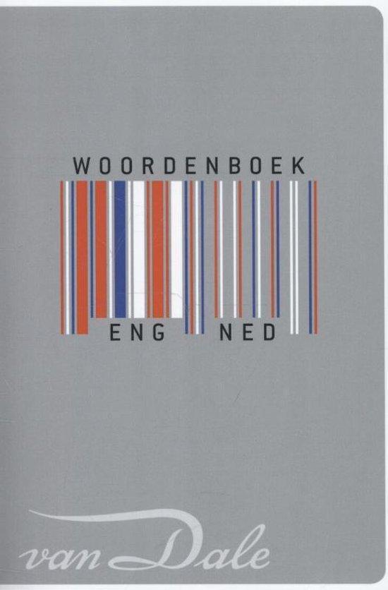 Woordenboek Engels-Nederlands - none |