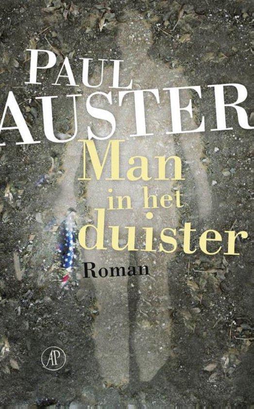 Man in het duister - Paul Auster |