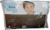 Briljant Bedmode - Kinder hoofdkussen - Microvezel - 40 x 60 cm