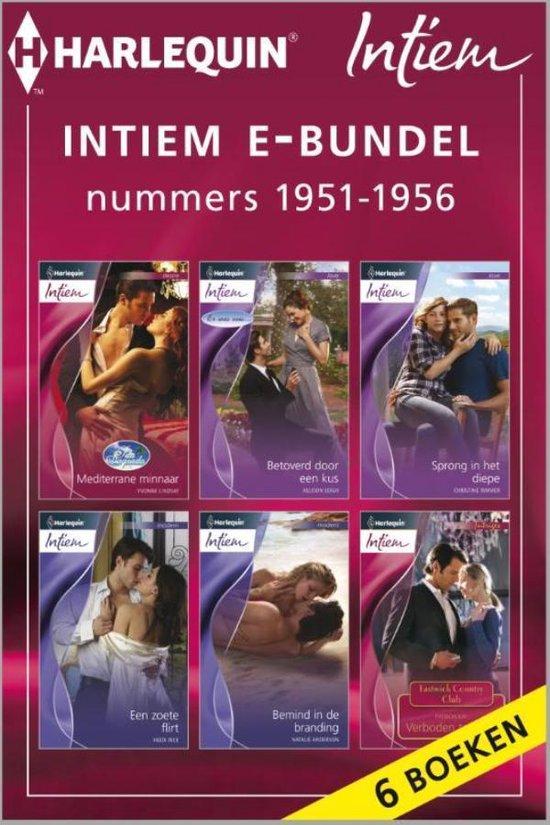 Intiem nummers 1951 - 1956, 6-in-1 - Natalie Anderson |