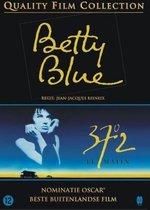 Betty Blue (+ bonusfilm)