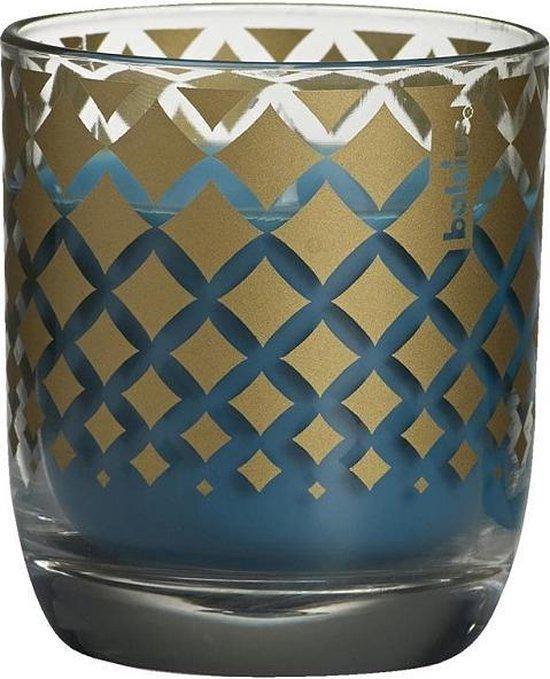 Glas gevuld 87/77 crystal DTU
