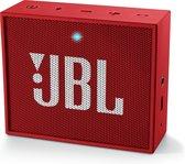 JBL Go - Bluetooth Mini Speaker - Rood