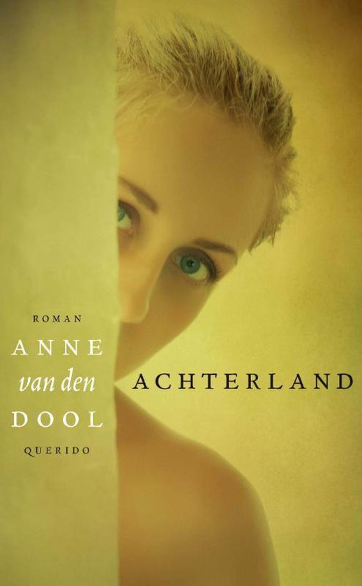 Achterland - Anne van den Dool |