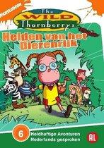 Wild Thornberries - Helden van het Dierenrijk