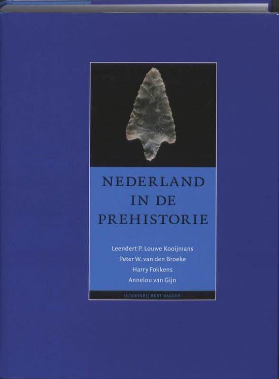 Nederland in de prehistorie / druk Heruitgave - L.L. Kooijmans  