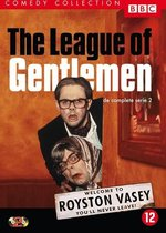 League Of Gentlemen - Seizoen 2