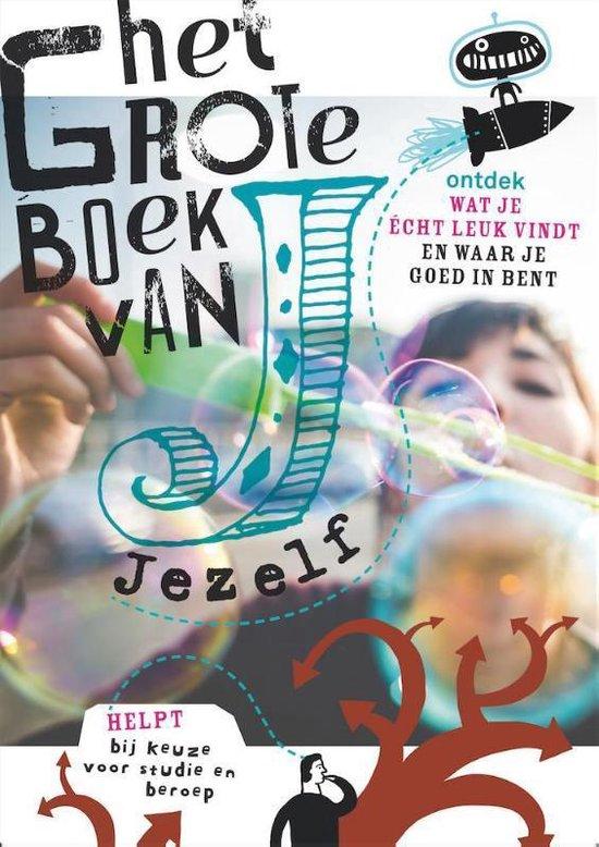 Het grote boek van Jezelf - Gerdy Geersing | Fthsonline.com