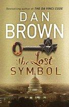 Robert Langdon 3 - The Lost Symbol
