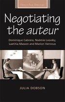 Negotiating the Auteur