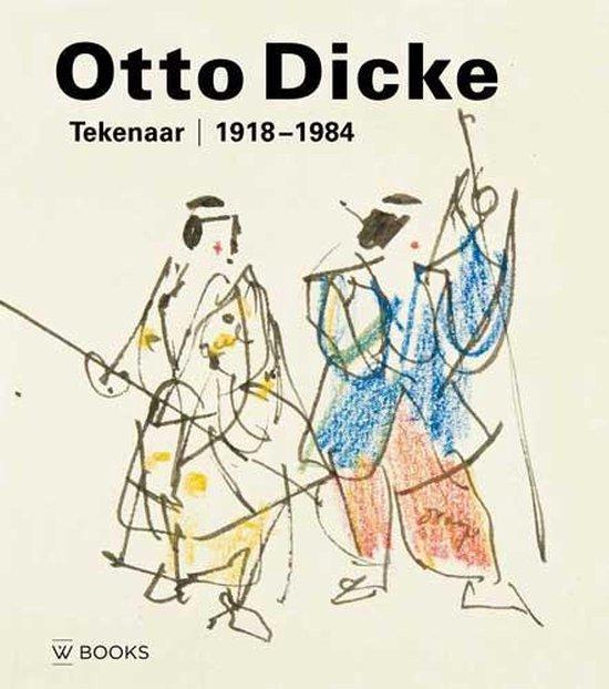 Otto Dicke - Matthijs Dicke |