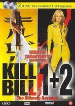 Kill Bill vol. 1 & 2 (2DVD)