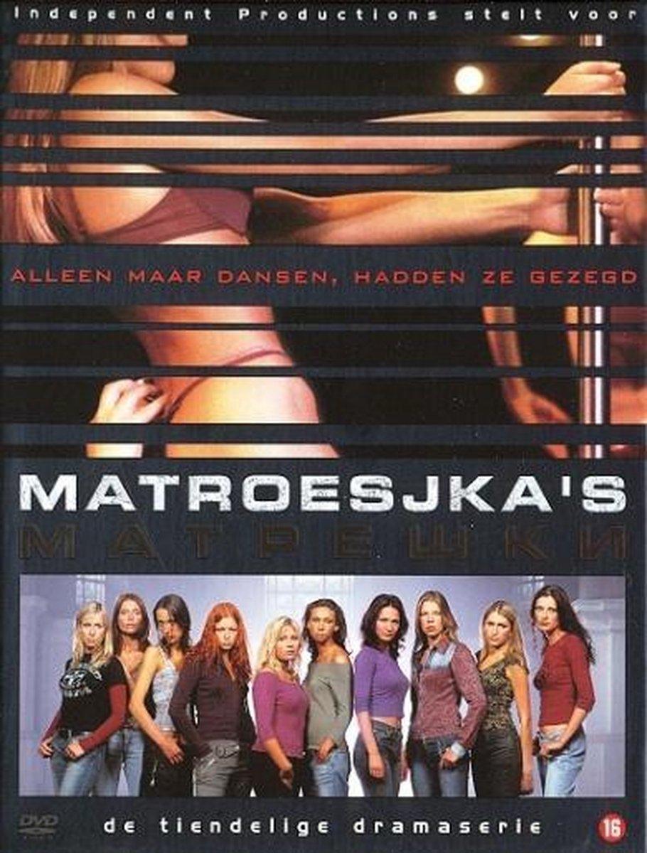 Matroesjka's -