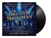 CD cover van The Greatest Showman: Original Motion Picture Soundtrack (LP) van various artists
