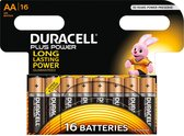 Duracell AA Plus Power Batterijen