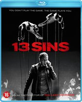 13 Sins (Blu-ray)