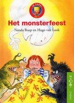 Ik lees Het monsterfeest