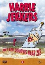 Harrie Jekkers: Met Een Goudvis Naar Zee