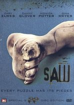 Saw (2DVD) (Special Edition)
