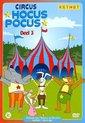 Circus Hocus Pocus 3