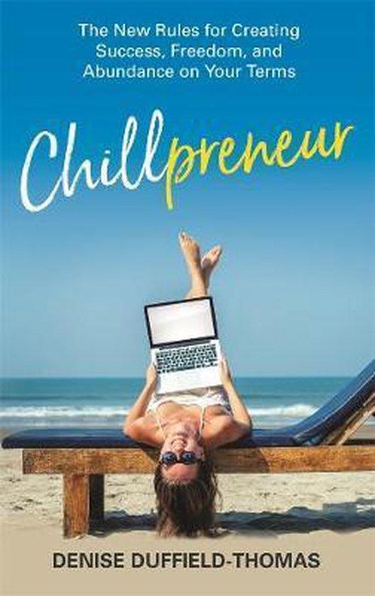 Chillpreneur