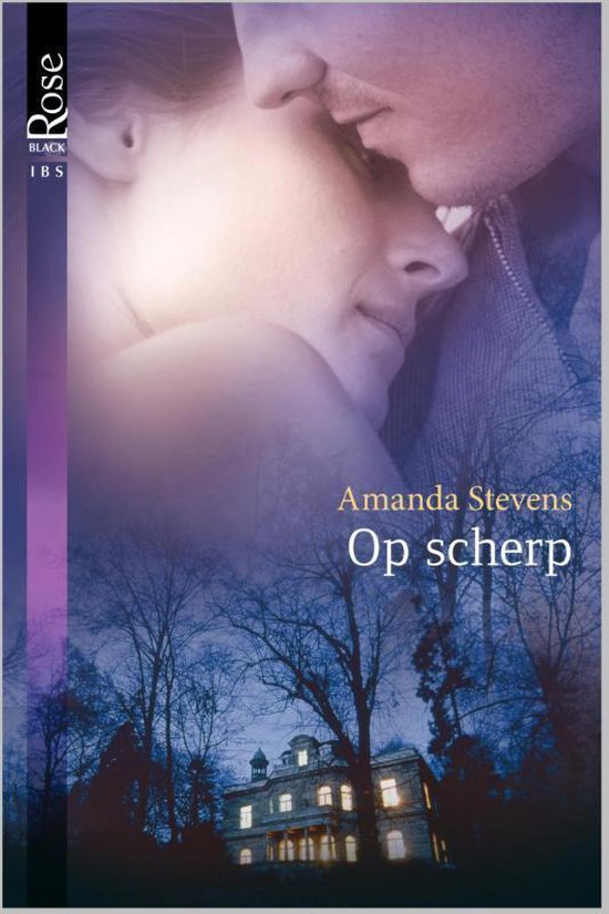 Op scherp - Amanda Stevens |