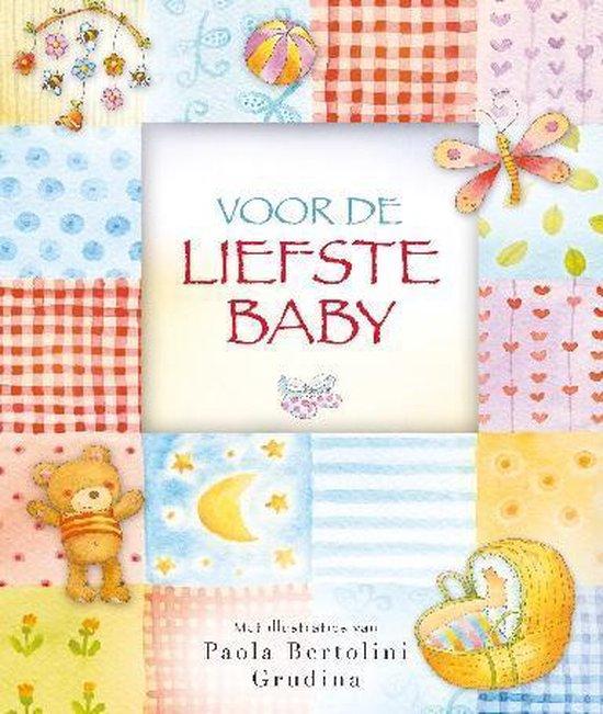 Voor de liefste baby - Sally Ann Wright pdf epub