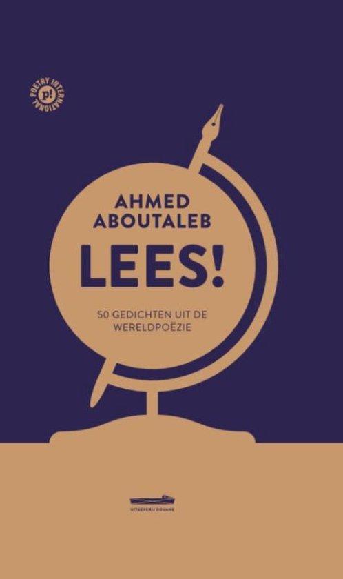 Lees! - Ahmed Aboutaleb pdf epub